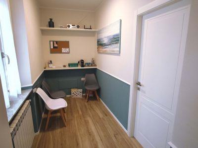 Lo studio - Sala d'attesa Castellanza